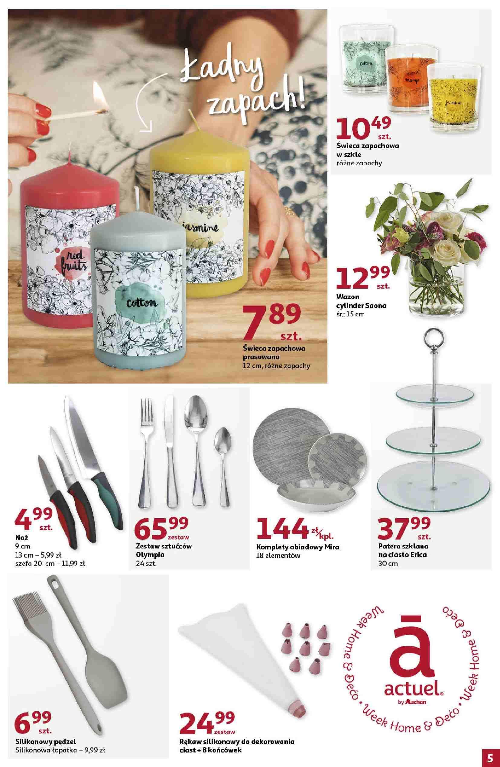 Gazetka promocyjna Auchan do 14/10/2020 str.4