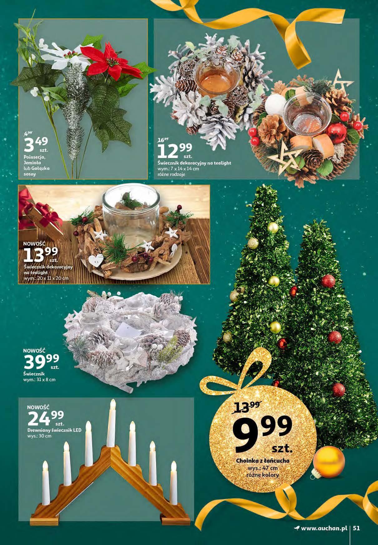 Gazetka promocyjna Auchan do 25/11/2020 str.51