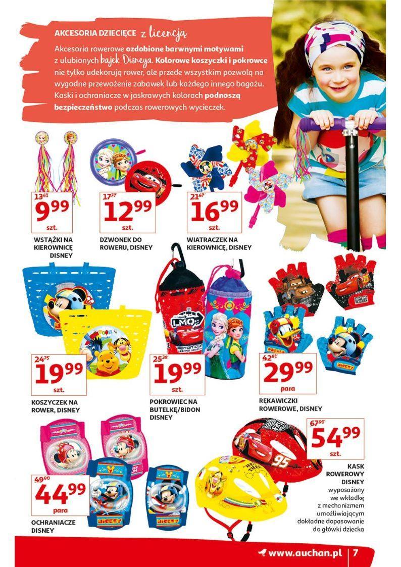 Gazetka promocyjna Auchan do 07/05/2019 str.6