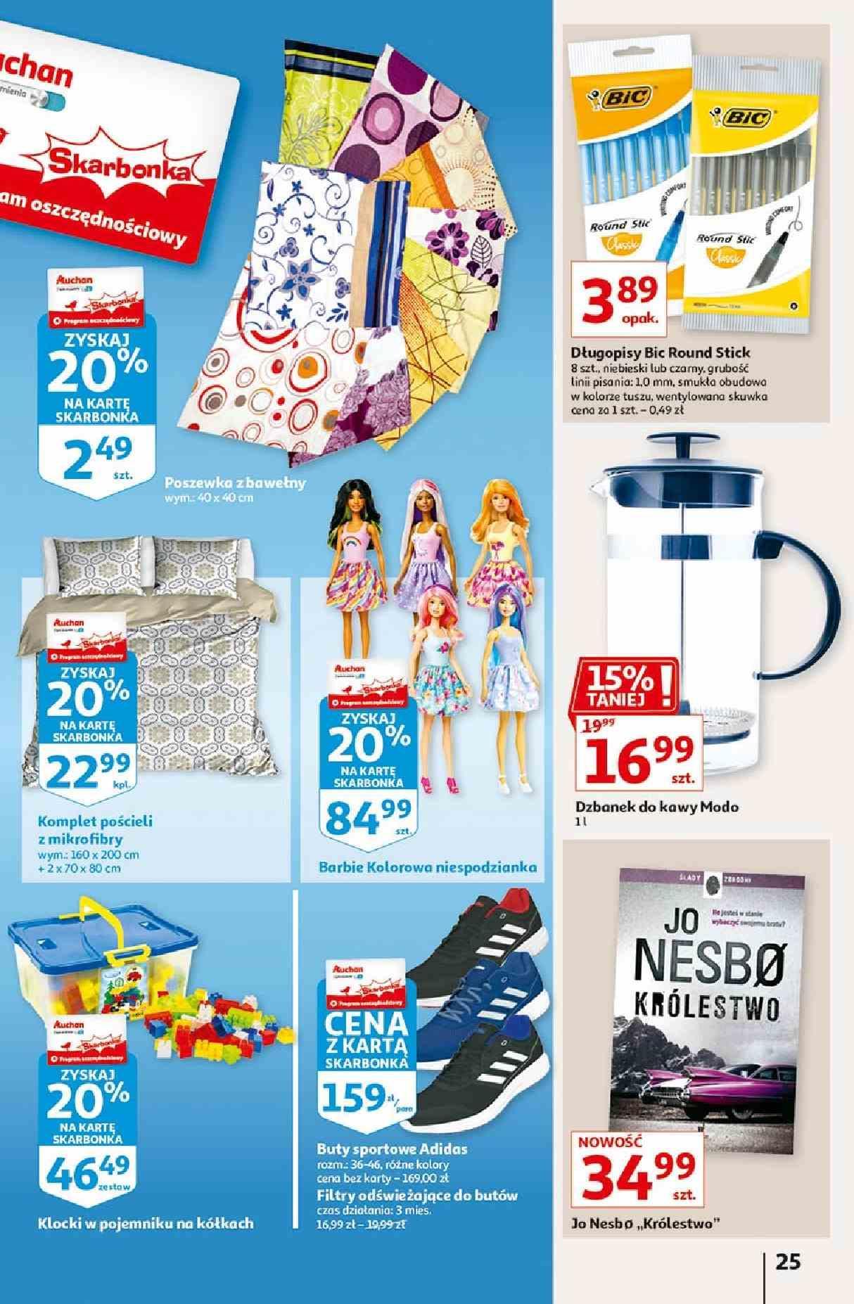 Gazetka promocyjna Auchan do 30/09/2020 str.24
