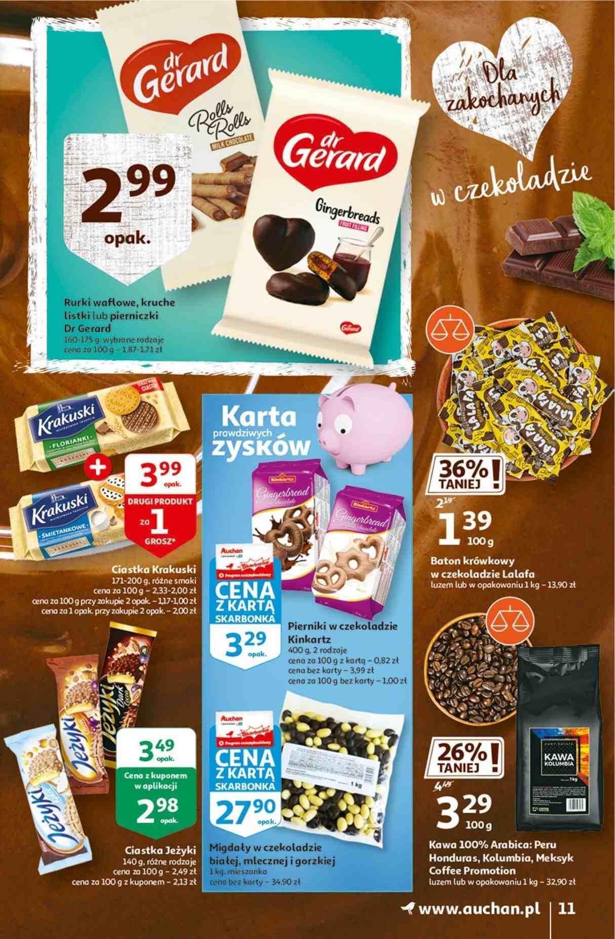 Gazetka promocyjna Auchan do 31/10/2020 str.10