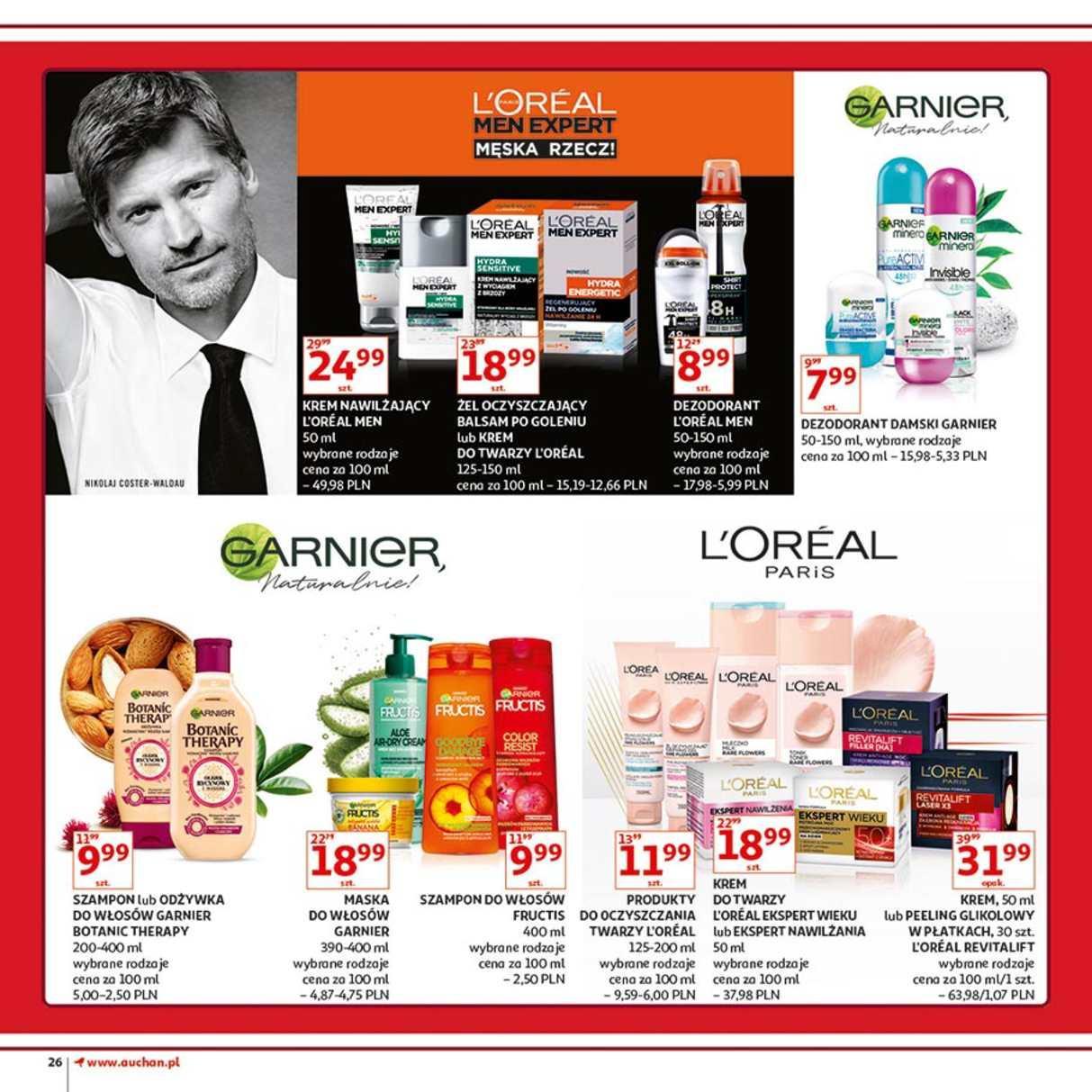 Gazetka promocyjna Auchan do 12/12/2018 str.26