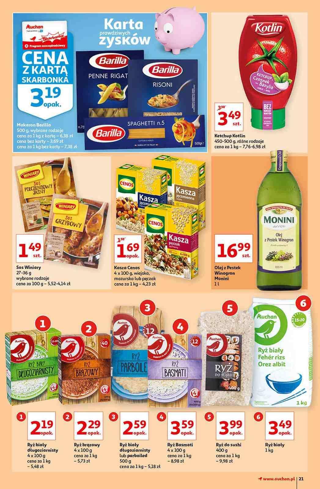 Gazetka promocyjna Auchan do 09/09/2020 str.20