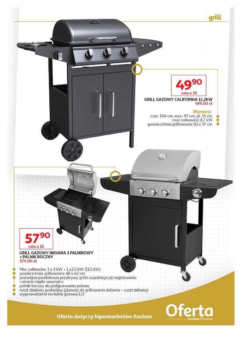 Gazetka promocyjna Auchan do 05/06/2019 str.30