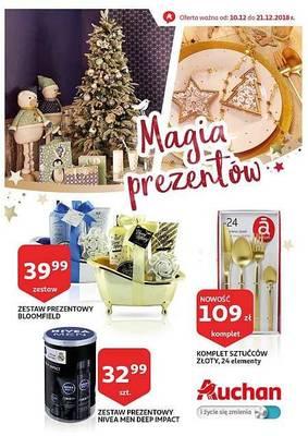 Magia prezentów