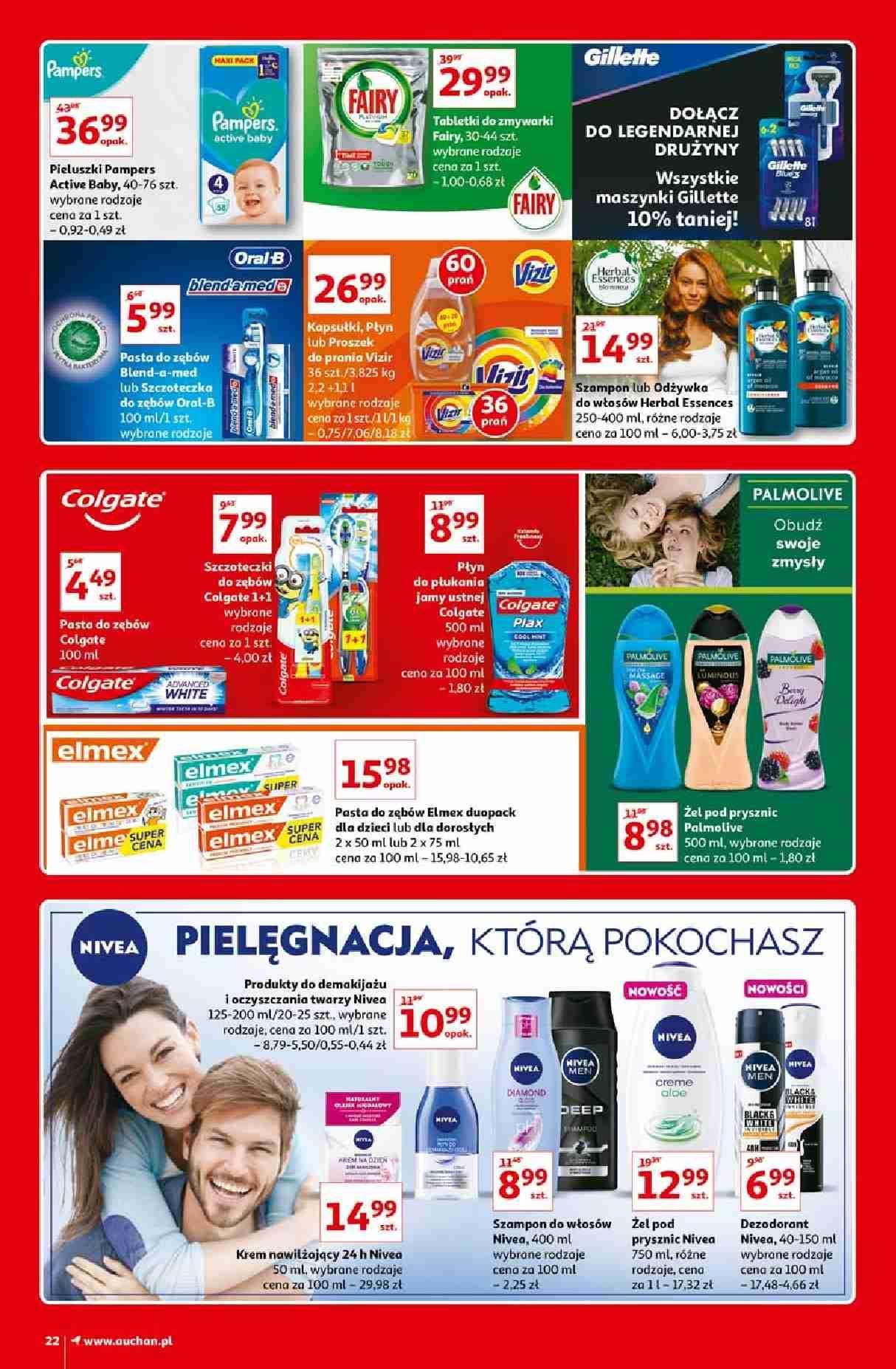 Gazetka promocyjna Auchan do 16/09/2020 str.21