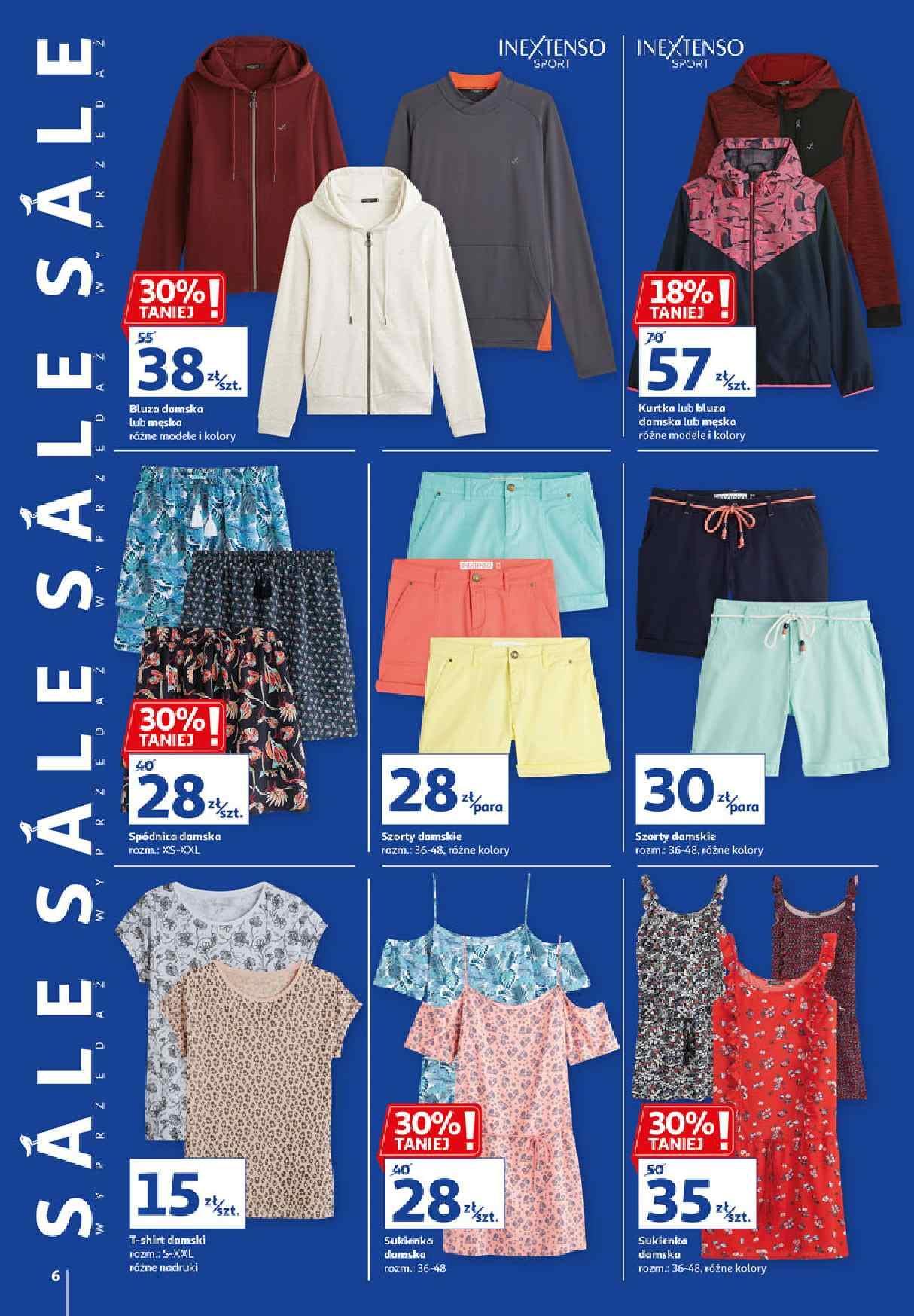 Gazetka promocyjna Auchan do 24/06/2020 str.5