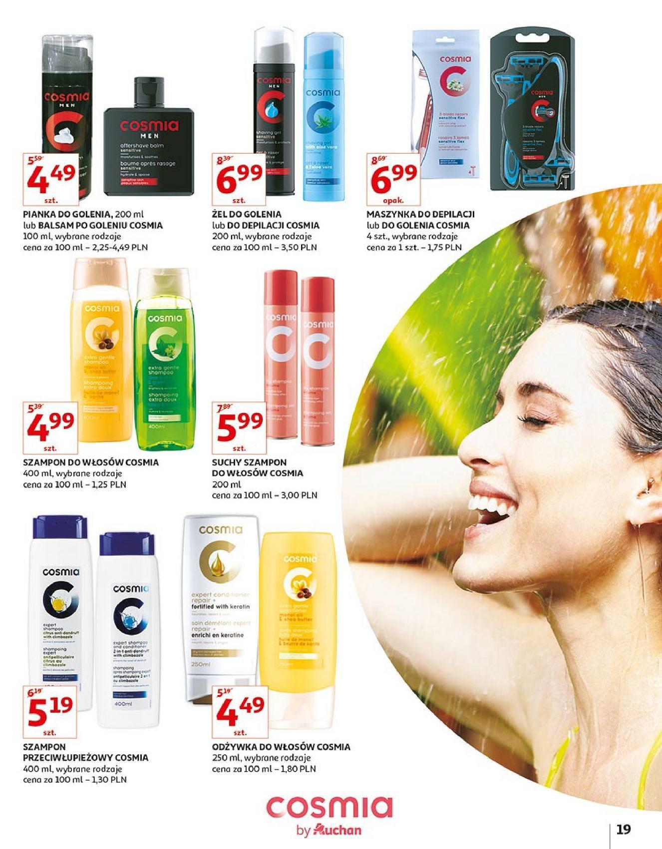 Gazetka promocyjna Auchan do 14/10/2018 str.18