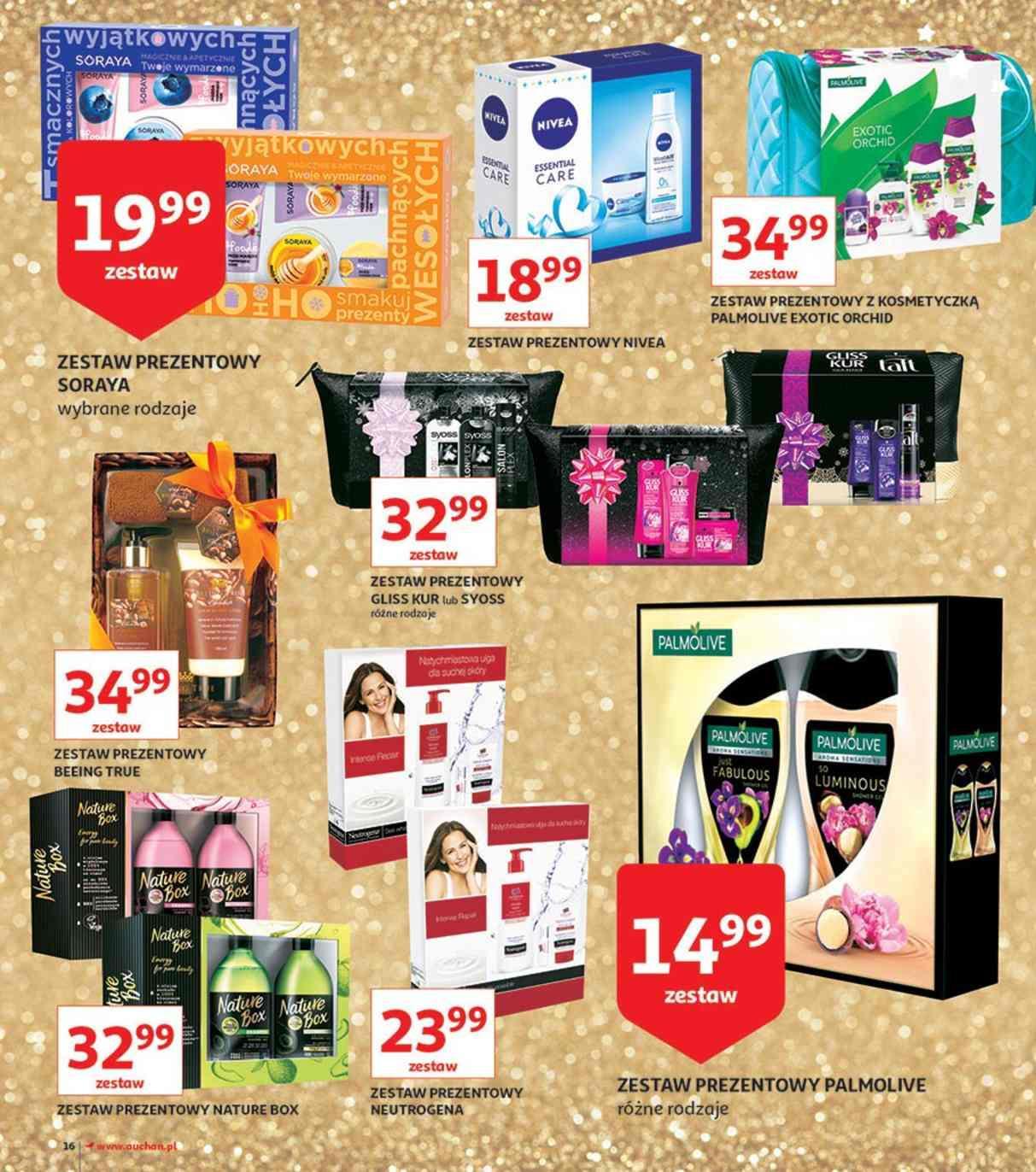 Gazetka promocyjna Auchan do 28/11/2018 str.16