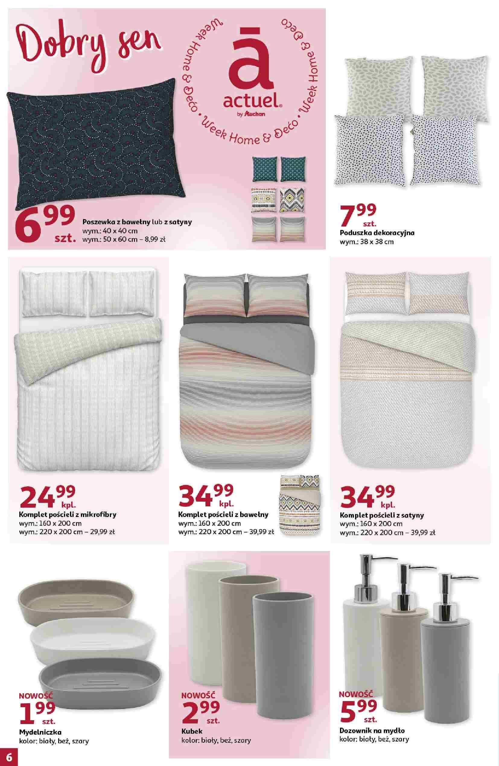 Gazetka promocyjna Auchan do 14/10/2020 str.5