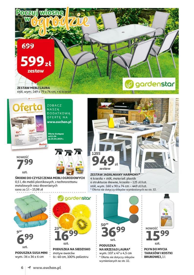 Gazetka promocyjna Auchan do 30/04/2019 str.5