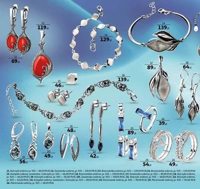 Auchan biżuteria