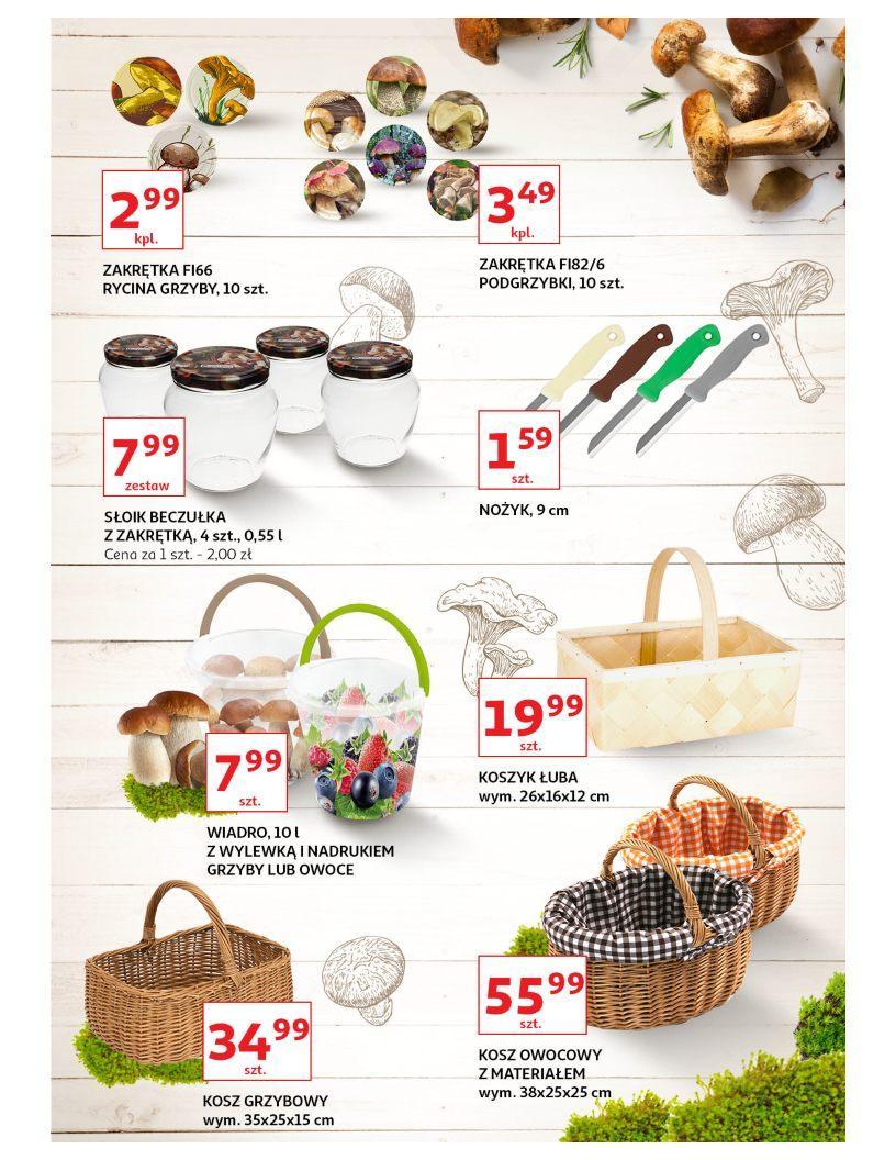 Gazetka promocyjna Auchan do 11/09/2019 str.3
