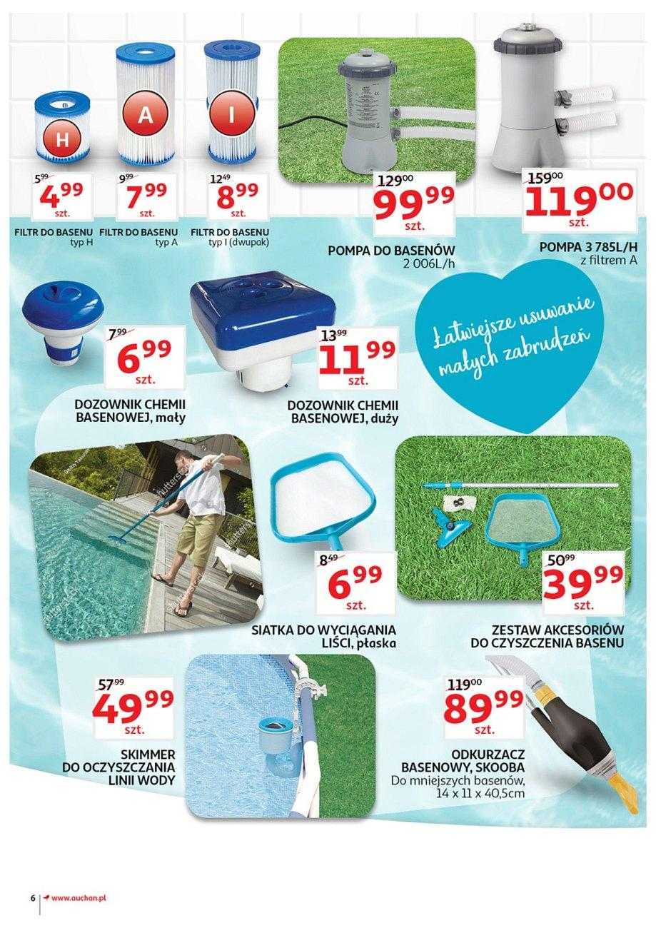 Gazetka promocyjna Auchan do 16/06/2018 str.6