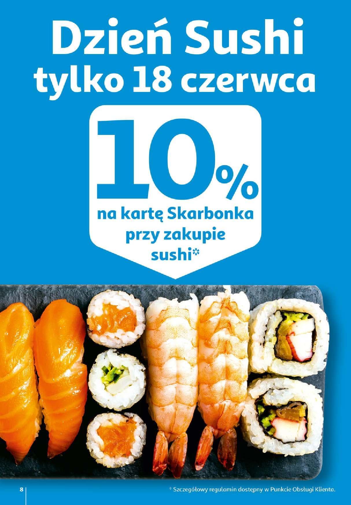 Gazetka promocyjna Auchan do 24/06/2020 str.7