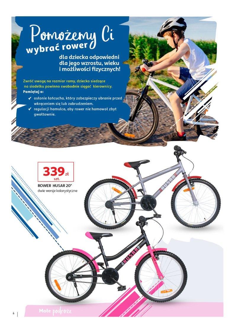 Gazetka promocyjna Auchan do 05/06/2019 str.6