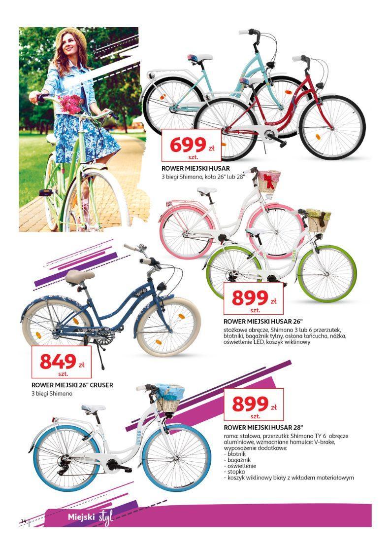 Gazetka promocyjna Auchan do 05/06/2019 str.14