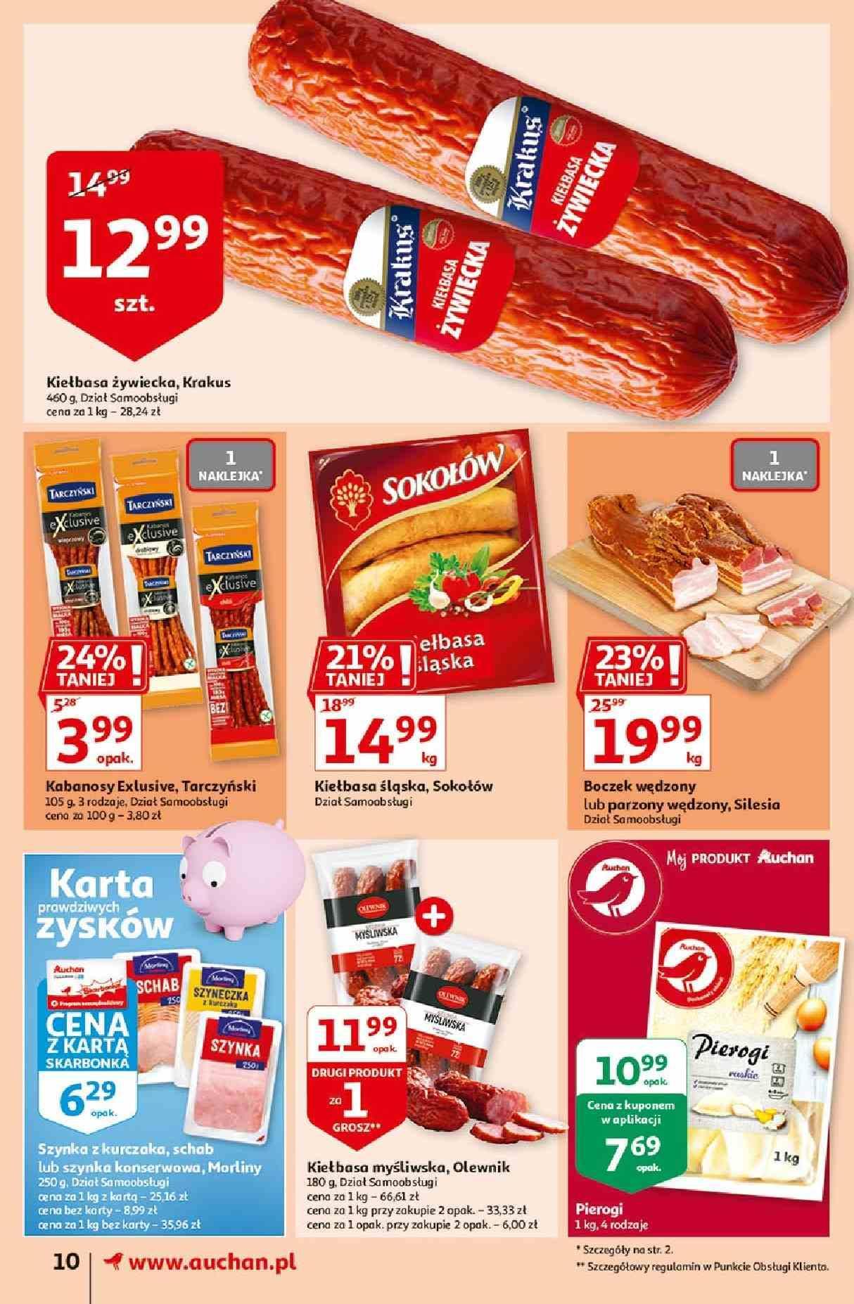 Gazetka promocyjna Auchan do 30/09/2020 str.9