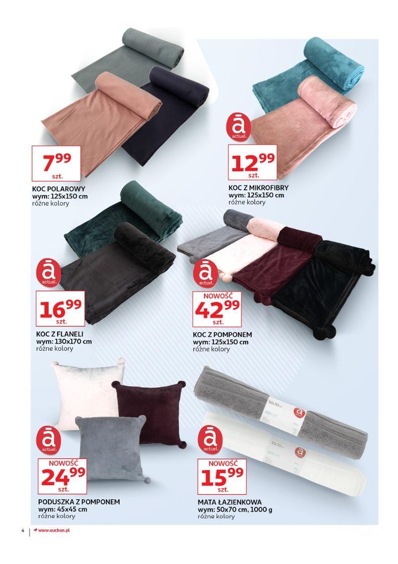 Gazetka promocyjna Auchan do 27/03/2019 str.4