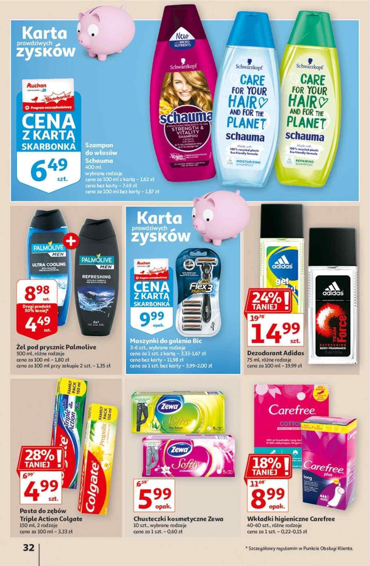 Gazetka promocyjna Auchan do 10/11/2020 str.31