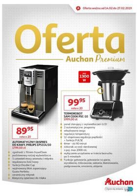 Auchan premium