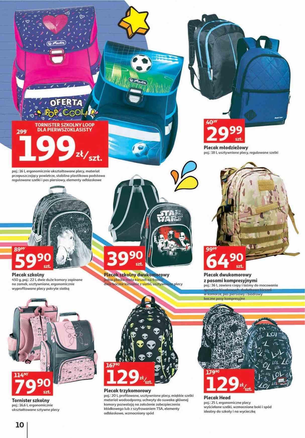 Gazetka promocyjna Auchan do 12/08/2020 str.9