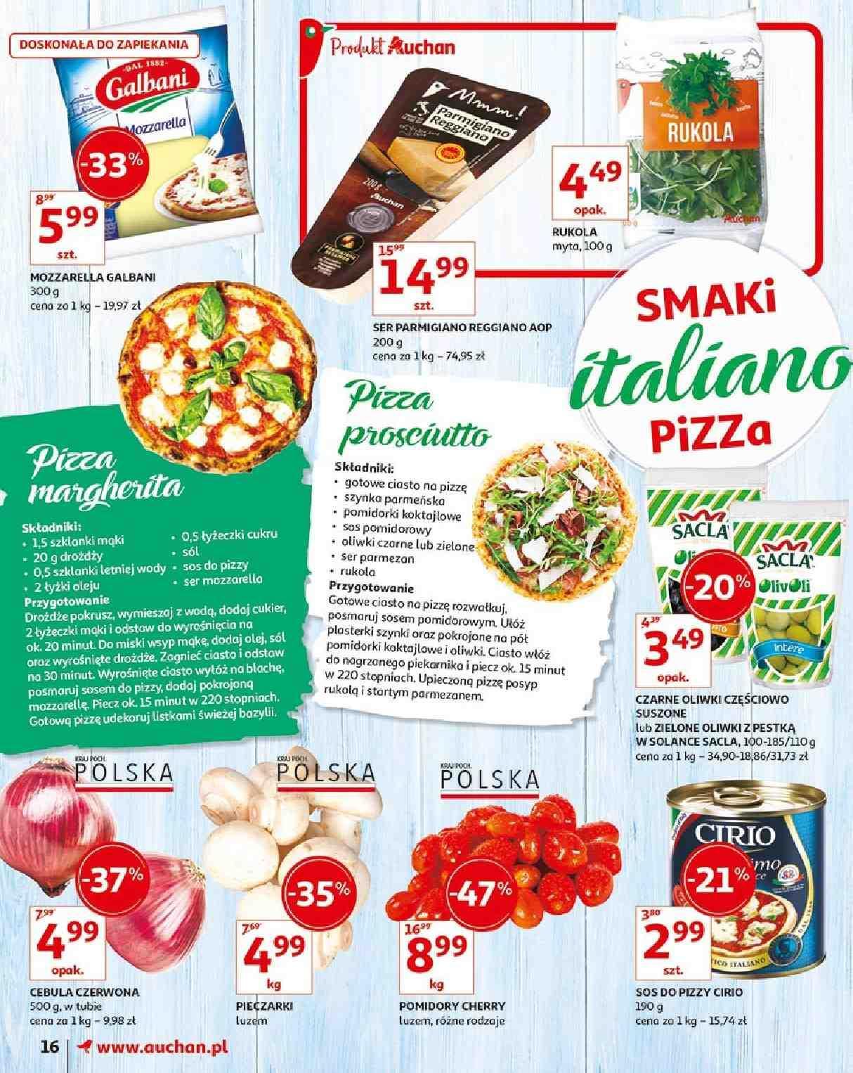 Gazetka promocyjna Auchan do 23/05/2019 str.16