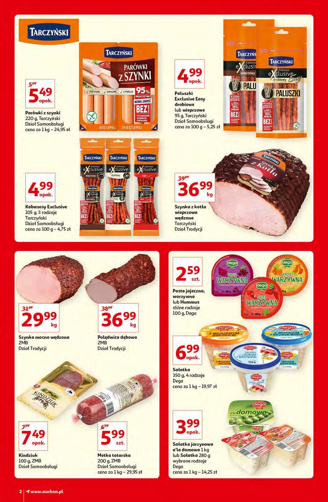Gazetka promocyjna Auchan do 21/10/2020 str.1