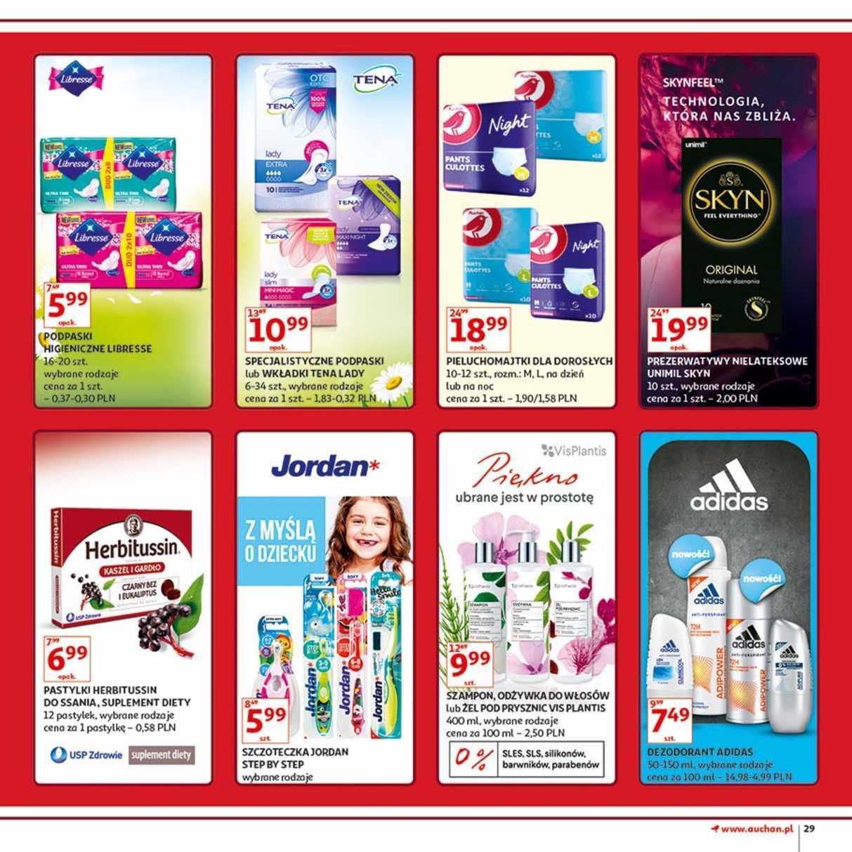 Gazetka promocyjna Auchan do 12/12/2018 str.29