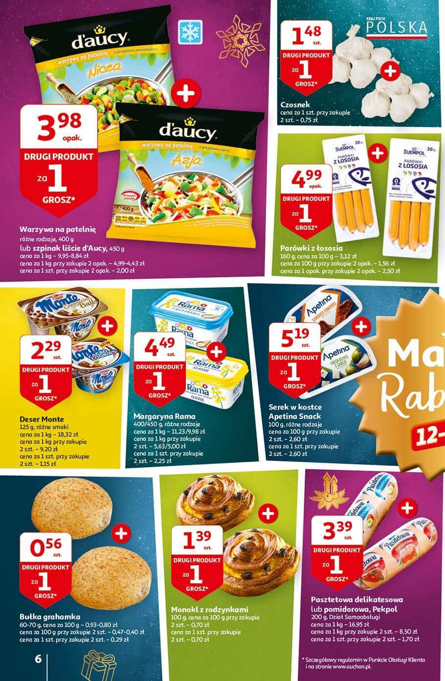 Gazetka promocyjna Auchan do 18/11/2020 str.6