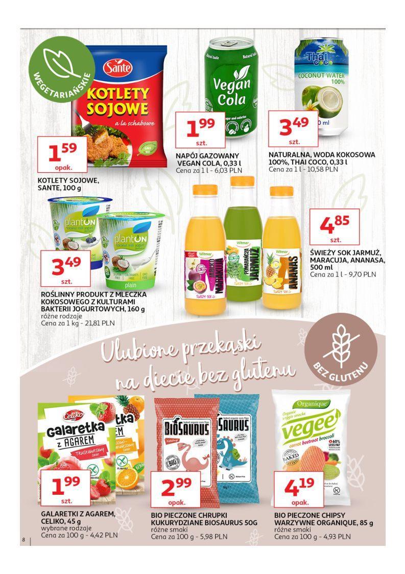 Gazetka promocyjna Auchan do 16/01/2019 str.8