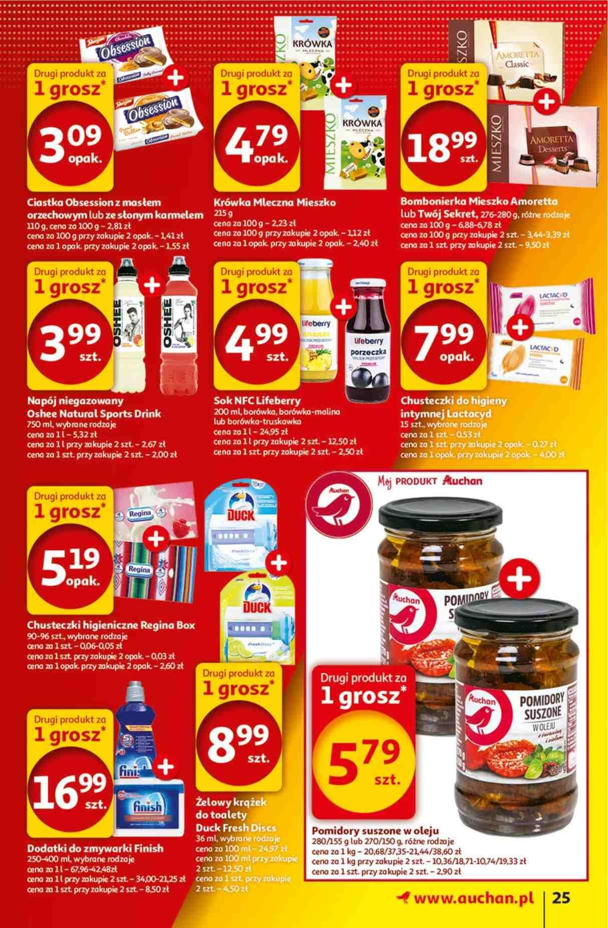 Gazetka promocyjna Auchan do 24/09/2020 str.24