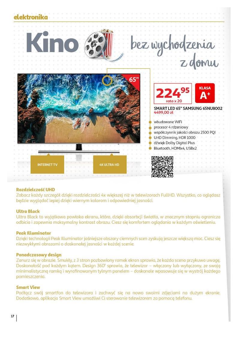 Gazetka promocyjna Auchan do 05/06/2019 str.17