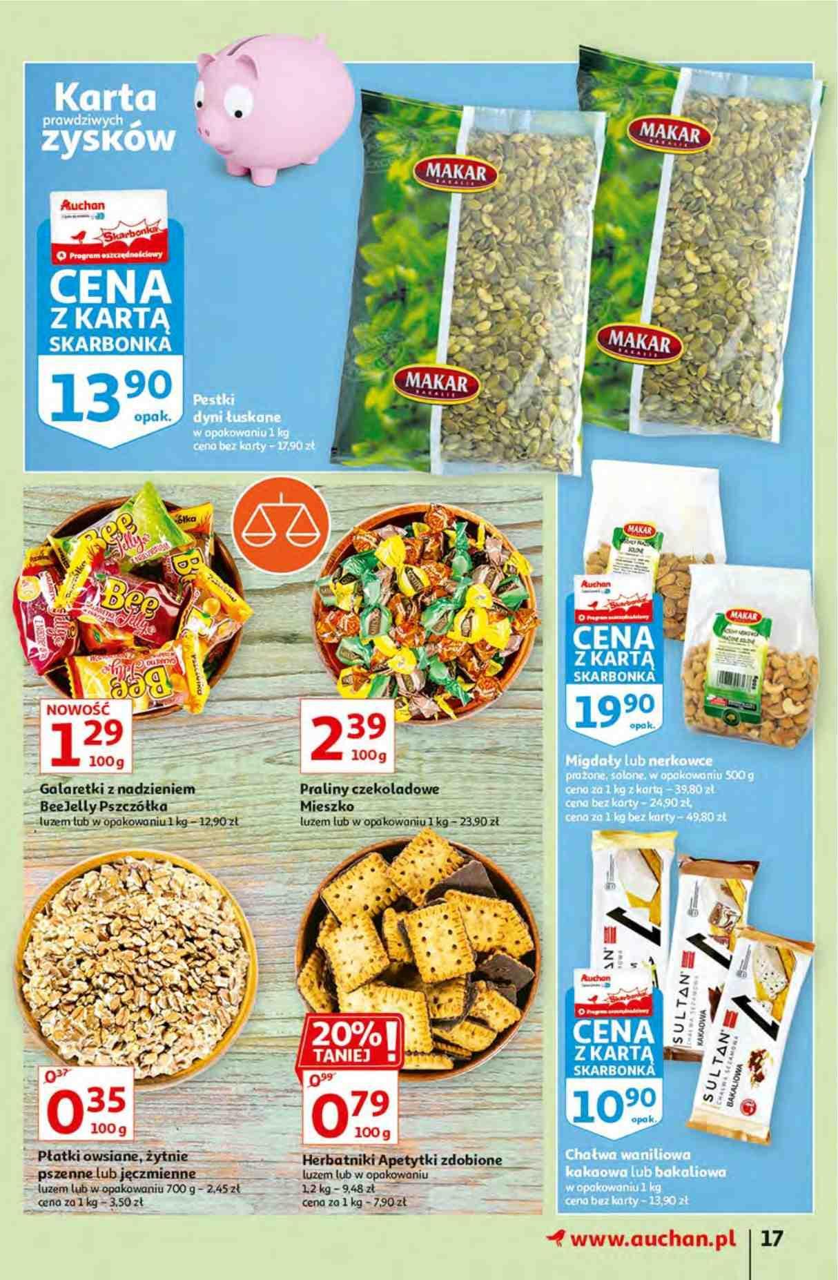 Gazetka promocyjna Auchan do 14/10/2020 str.16