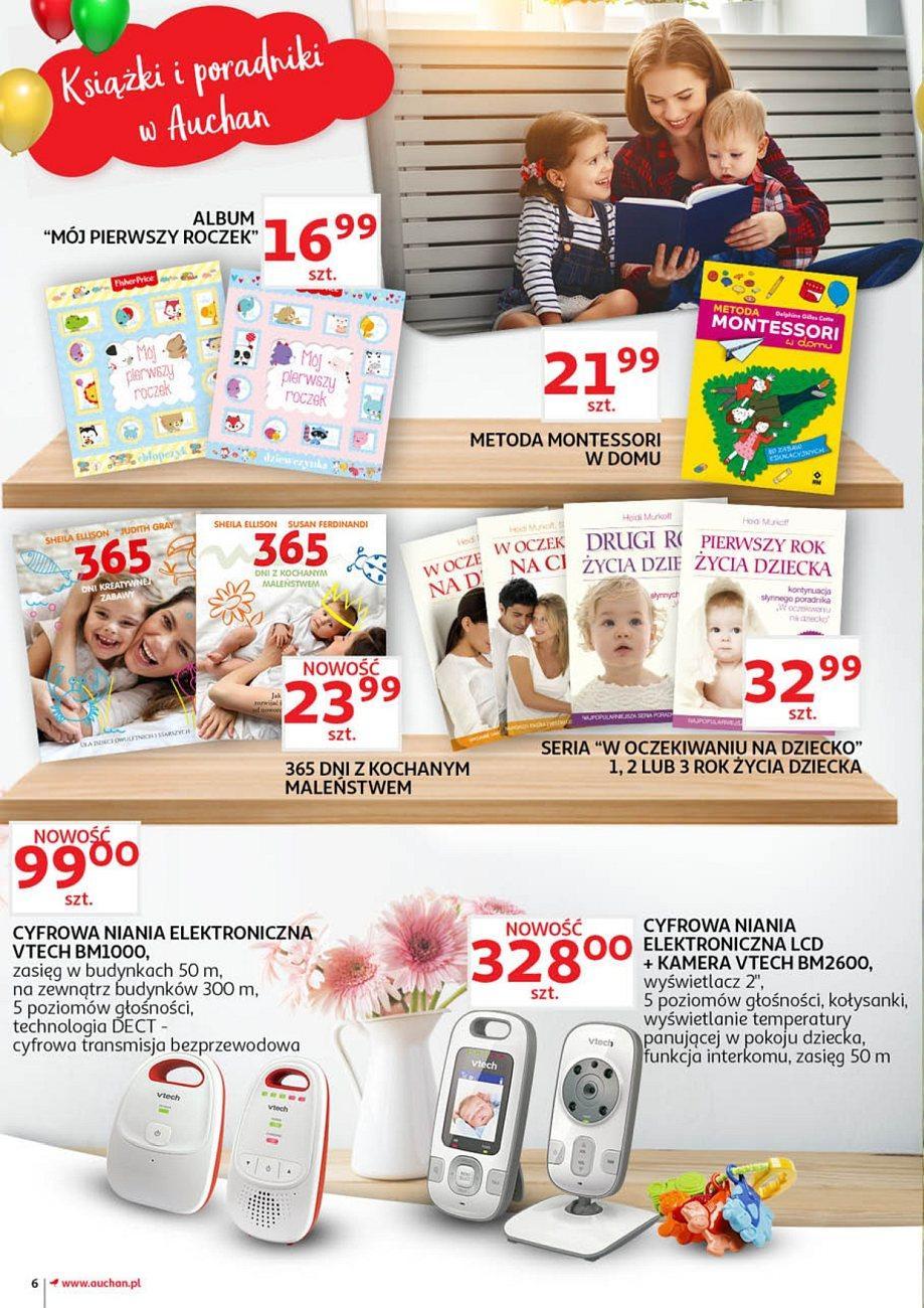 Gazetka promocyjna Auchan do 03/06/2018 str.5
