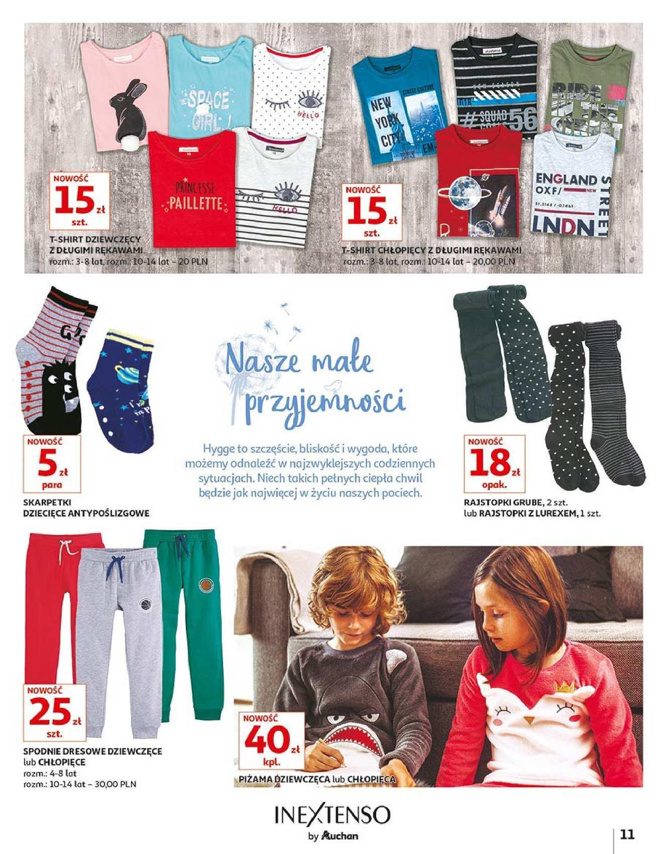 Gazetka promocyjna Auchan do 14/10/2018 str.10