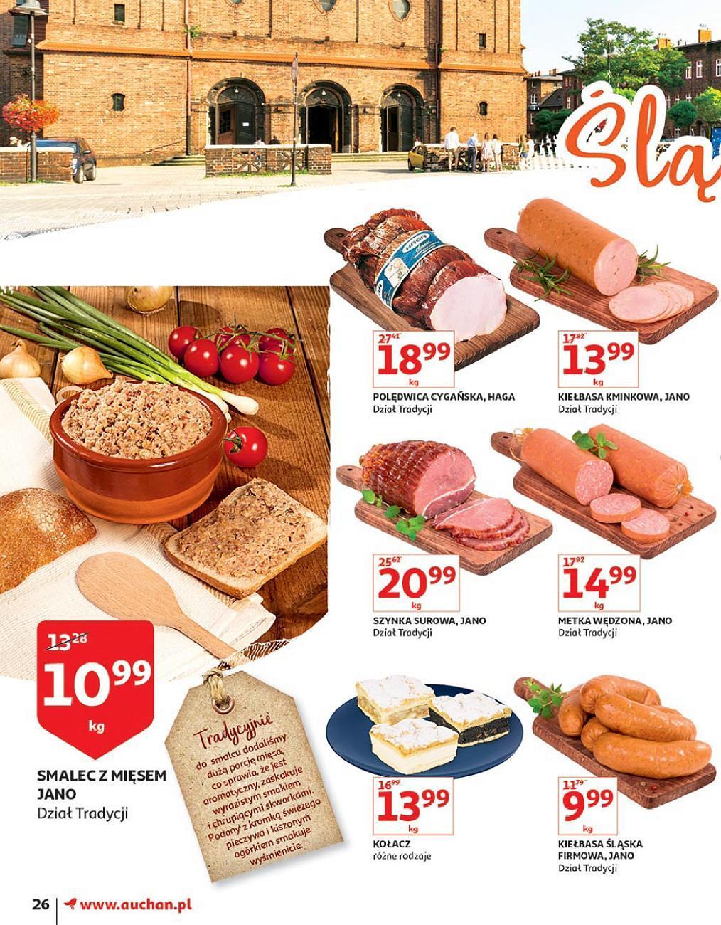 Gazetka promocyjna Auchan do 24/09/2018 str.25