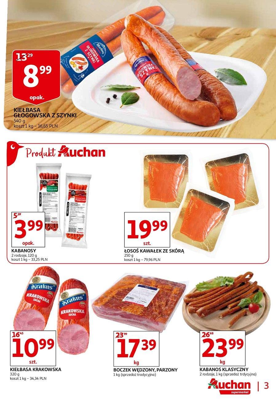 Gazetka promocyjna Auchan do 03/07/2018 str.2