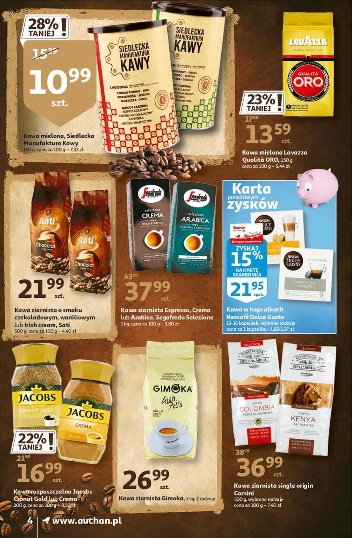 Gazetka promocyjna Auchan do 31/10/2020 str.4