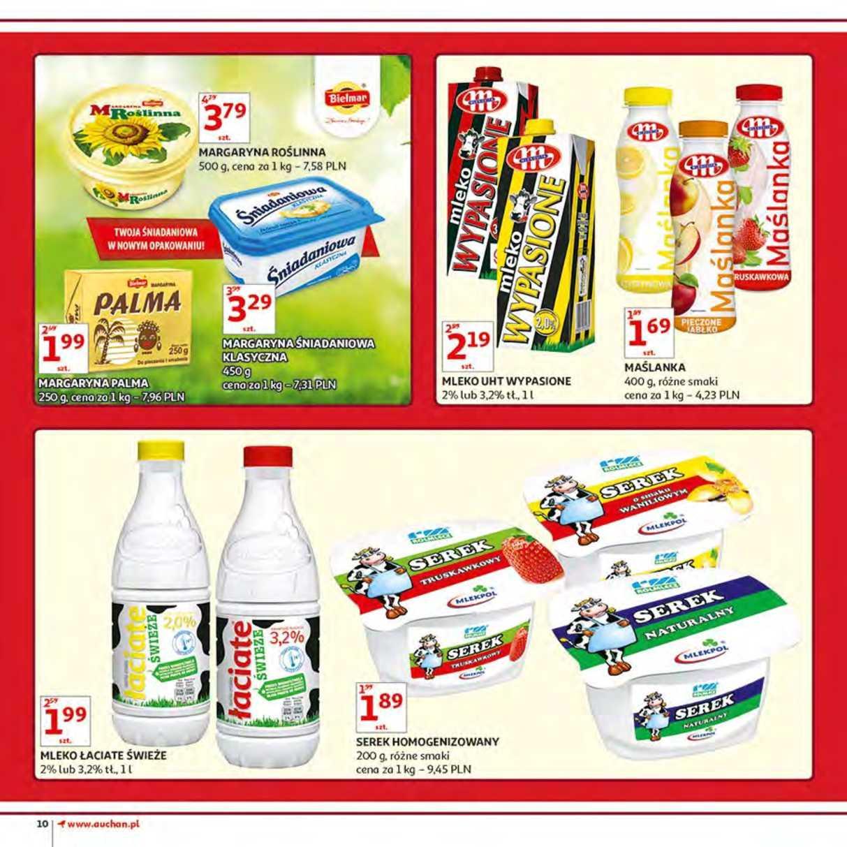 Gazetka promocyjna Auchan do 12/06/2018 str.10
