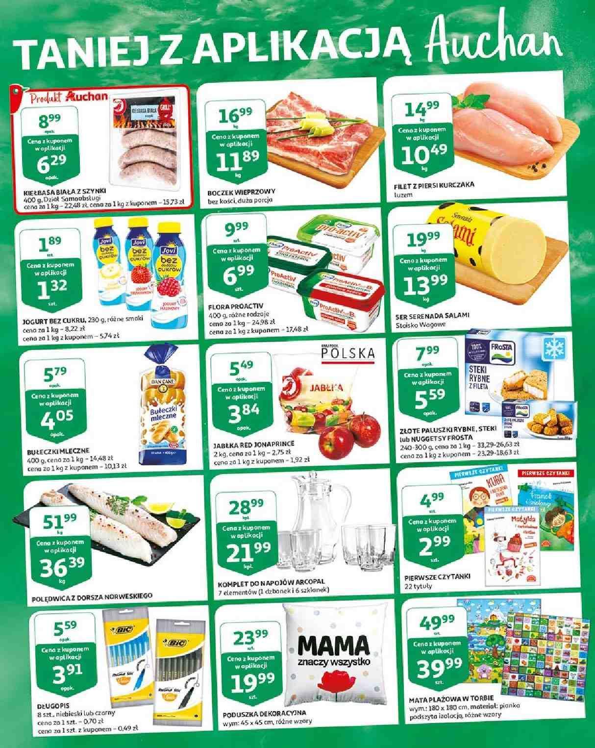 Gazetka promocyjna Auchan do 23/05/2019 str.8