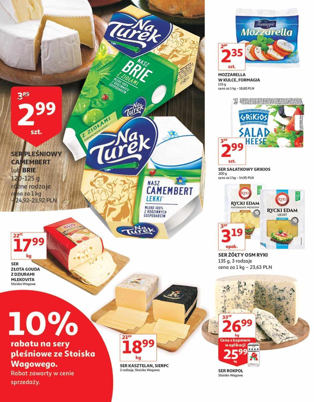 Gazetka promocyjna Auchan do 17/10/2018 str.12