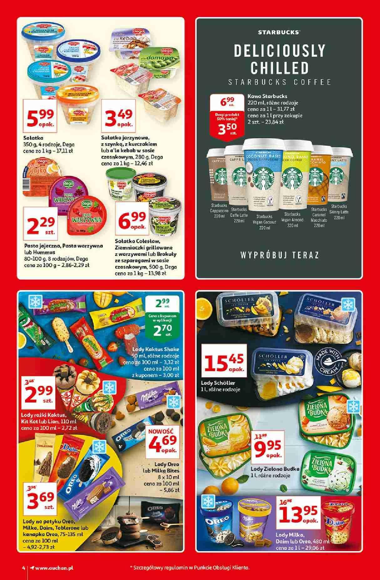 Gazetka promocyjna Auchan do 10/06/2020 str.4