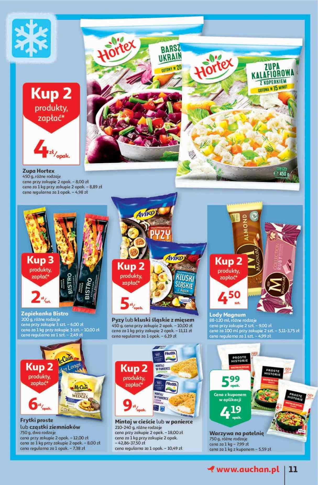 Gazetka promocyjna Auchan do 07/10/2020 str.10