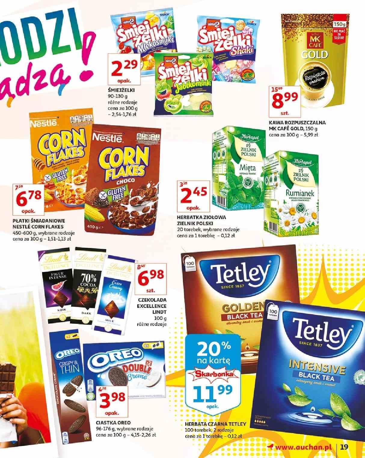 Gazetka promocyjna Auchan do 21/08/2019 str.19