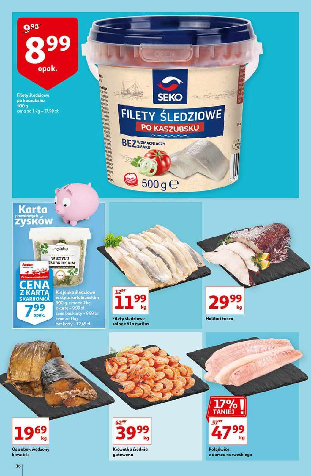 Gazetka promocyjna Auchan do 09/09/2020 str.15