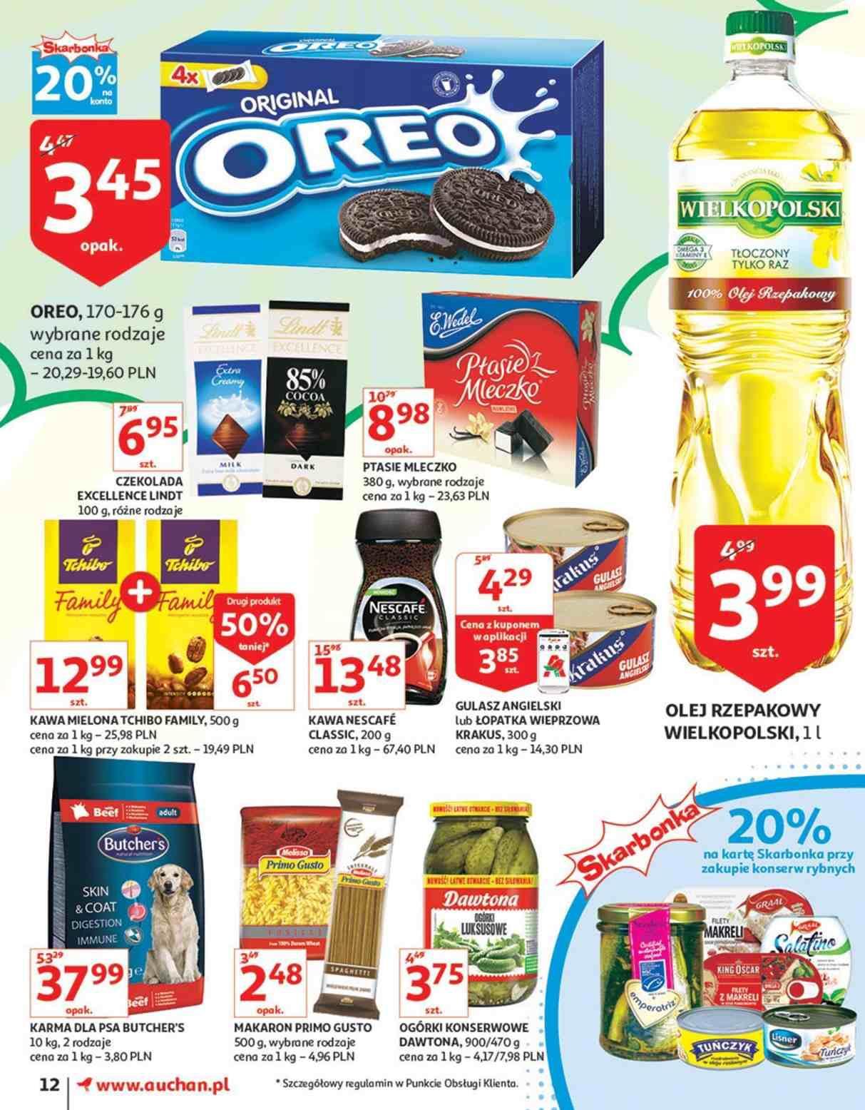Gazetka promocyjna Auchan do 08/08/2018 str.11