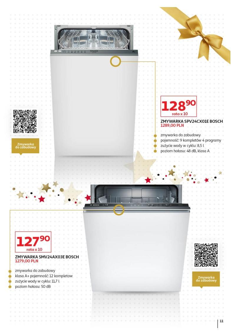 Gazetka promocyjna Auchan do 23/12/2018 str.11