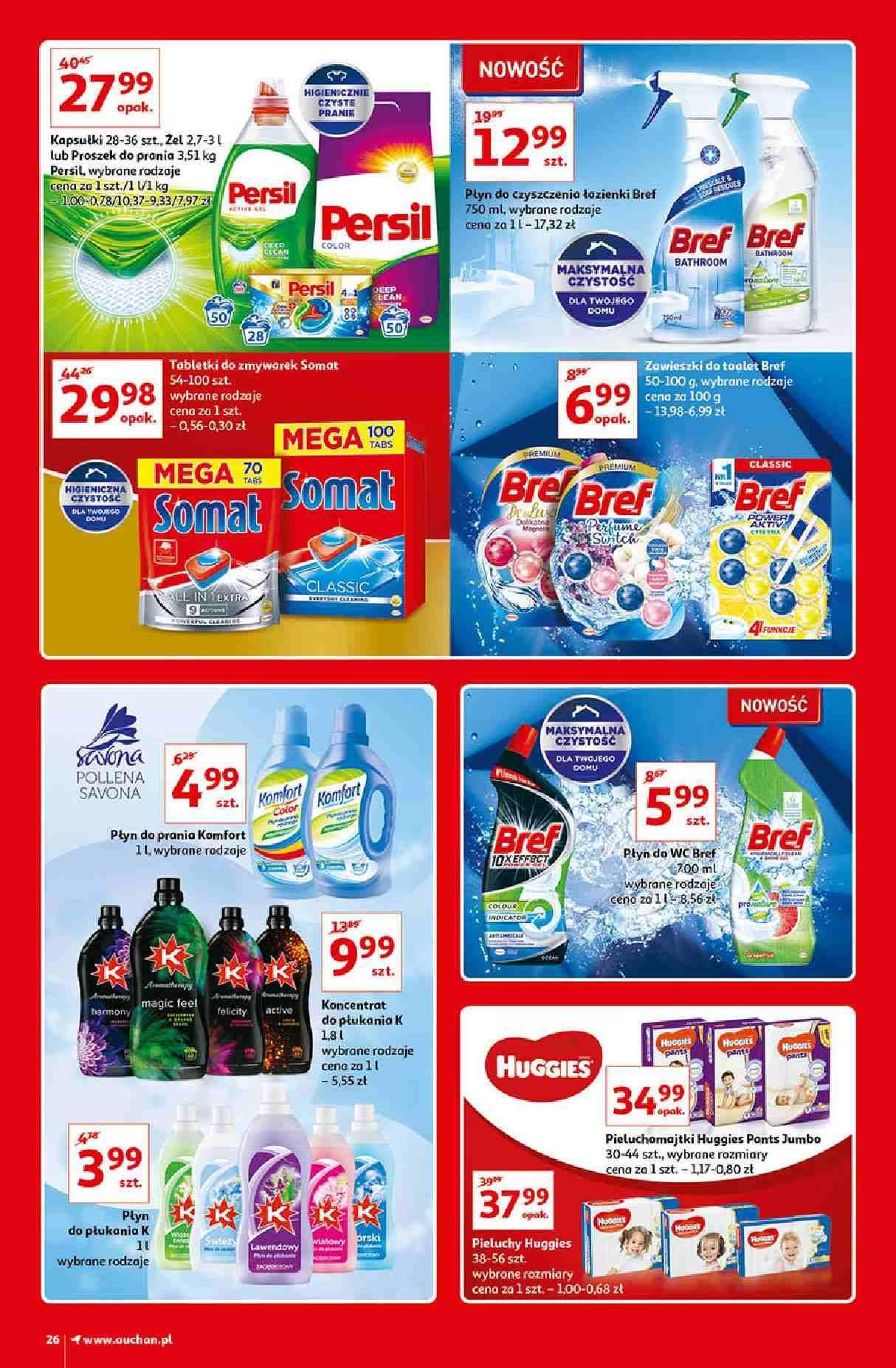 Gazetka promocyjna Auchan do 10/06/2020 str.25