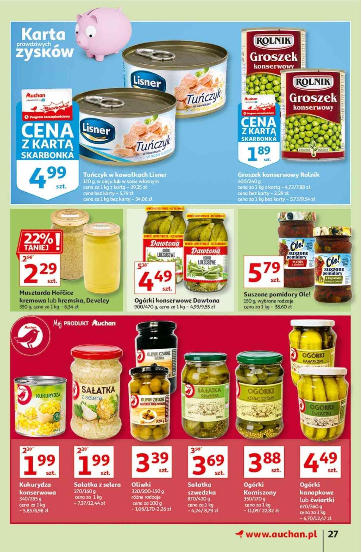 Gazetka promocyjna Auchan do 10/11/2020 str.26